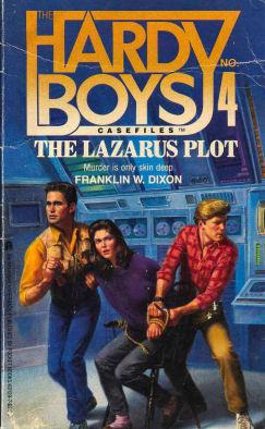 The Lazarus Plot