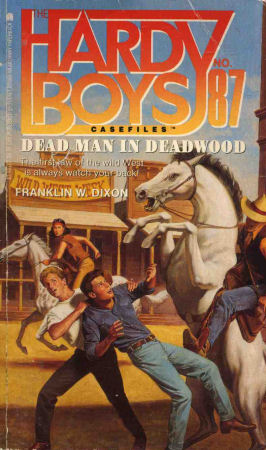 Dead Man in Deadwood