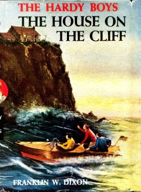The House on the Cliff, revidert utgave