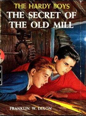 The Secret of the Old Mill, revidert utgave
