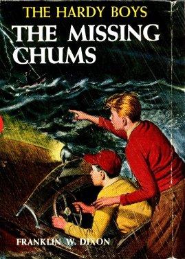 The Missing Chums, revidert utgave