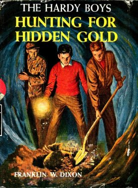 Hunting for Hidden Gold, revidert utgave