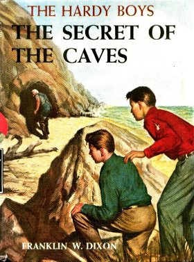 The Secret of the Caves, revidert utgave