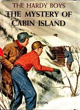 The Mystery of Cabin Island, revidert utgave