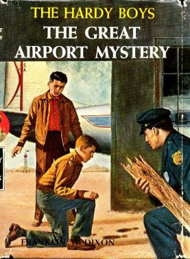 The Great Airport Mystery, revidert utgave