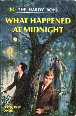 What Happened at Midnight, revidert utgave
