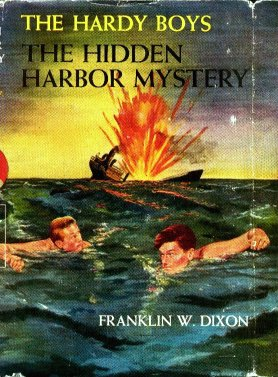 The Hidden Harbor Mystery