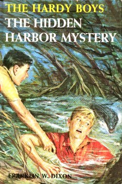 The Hidden Harbor Mystery, revidert utgave