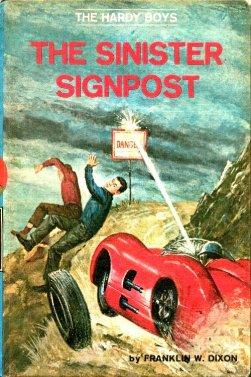 The Sinister Signpost (revidert utgave)