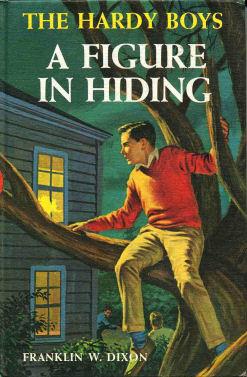 A Figure in Hiding (revidert utgave)