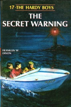 The Secret Warning, revidert utgave