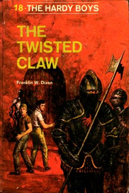 The Twisted Claw, revidert utgave