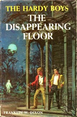 The Disappearing Floor (revidert utgave)