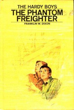 The Phantom Freighter, revidert utgave