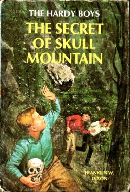 The Secret of Skull Mountain, revidert utgave