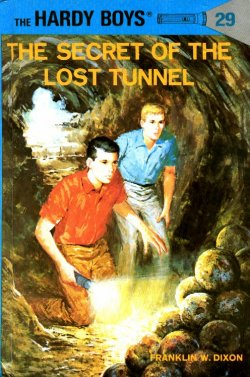 The Secret og the Lost Tunnel, revidert utgave