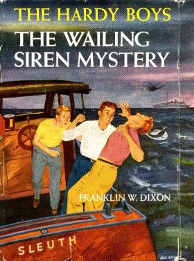 The Wailing Siren Mystery