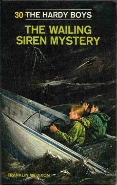 The Wailing Siren Mystery, revidert utgave