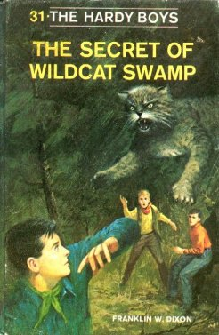 The Secret of Wildcat Swamp, revidert utgave