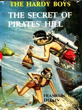 The Secret of Pirate's Hill