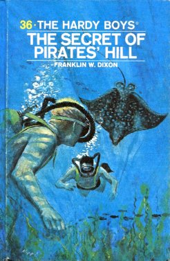 The Secret of Pirates' Hill, revidert utgave