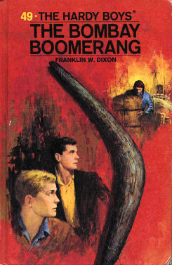 The Bombay Boomerang