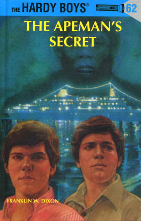 The Apeman's Secret