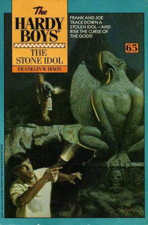 The Stone Idol