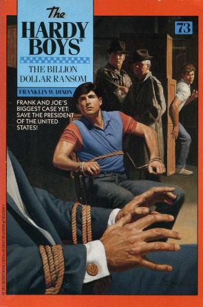 The Billion Dollar Ransom