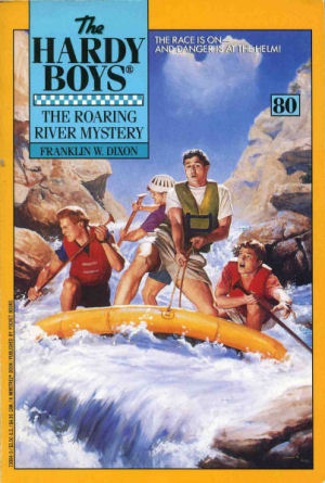 The Roaring River Mystery