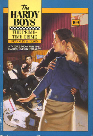 The Prime-Time Crime