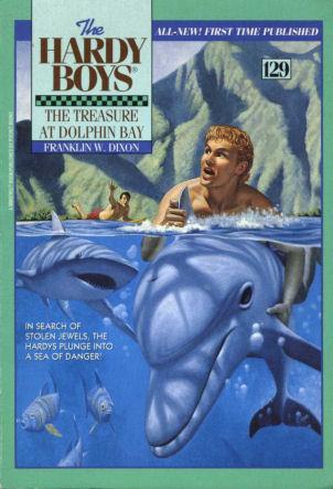 The Treasure at Dolphin Bay