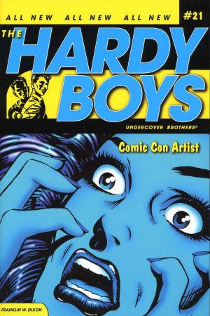 Comic Con Artist